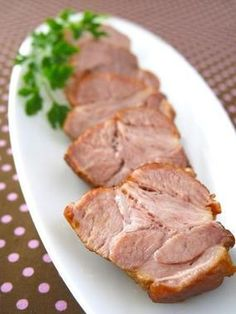 炊飯器でスイッチぽん♪パイナップル煮豚 & マイナビニュースにて「炊飯器レシピ」好評連載中! レシピブログ