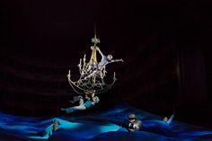 The Tempest, Metropolitan Opera live cinema relay, November 2012