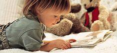 Cómo preparar al niño para el aprendizaje de la lectura.
