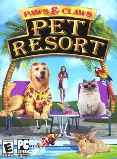 Paws & Claws Pet Resort - Windows PC