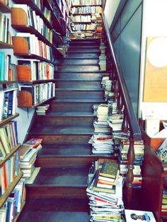 books by janafalk via Flickr
