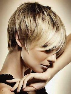 krótkie fryzury trendy 2015 - Szukaj w Google