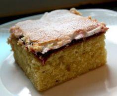 Melting Marshmallow Cake - butcherbakerblog