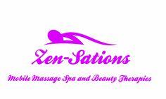 Zen-Sations Logo