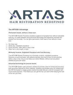 Clínica IMEMA con Eduardo López Bran a la cabeza es la clínica estética pionera y líder mundial, ademas de centro ofcial de formación en el uso de la tecnología ARTAS System para el trasplante de pelo.