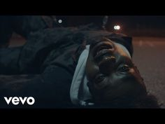 Danny Brown - Pneumonia [Official Video]
