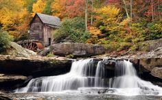 Watermill 1 (77 pieces)