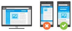 "Prepare Landing Pages for Google's ""Mobile Friendly"" Algorithm, Beginning April 21"