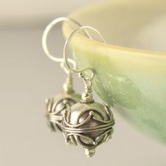 ···{ Bali }··· Ancient history, intricate design and sterling silver | http://southpawonline.com/collections/sterling-silver-bali-collection