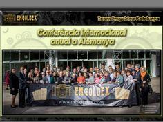 Presentacio Team EmGoldex Catalunya