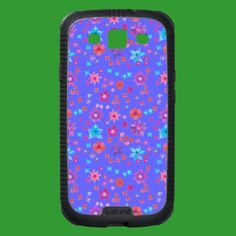 Searching for that perfect gift? Zazzle have the perfect flowers gift for any occasion. Explore our fab gifts today! Galaxy S3 Cases, Samsung Galaxy S3, Ditsy, Phone Cases, Creative, Flowers, Phone Case, Royal Icing Flowers, Florals