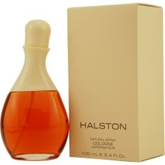 Fragrance Notes: peach, vetiver, cedarwood, patchouli, carnation, spearmint. I wear this when I've got that disco fever. <3