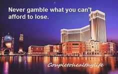 Know your limits, do within your means. Sometimes, some risks are not worth taking, but if you do, appropriate risk management required to ensure minimum losses. #casino #travel #macau #motivation #keepfighting #positive #quotes #determined #mindset #life #nevergiveup #believe #nothingisimpossible #success #instaquote #quoteoftheday #motivationalquote #wordsofwisdom #quotestoliveby #beautifulsaying #quotestoinspire #inspiration