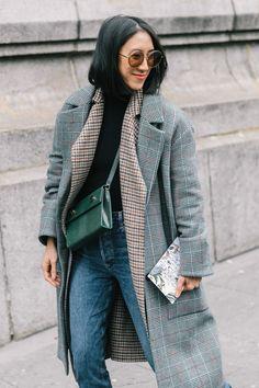 Недели моды шагают по мировым столицам, и на прошлой неделе вся модная общественность столицы сконцентрировалась на Манхеттене. Показы, презентации, after parties, блогеры, редактор, дизайнеры, звезды и просто любители моды – все смешалось в один большой модный коктейль. Все главные подиумные тренды осень-зима 2018 мы обязательно обсудим позже, а пока займемся тем, что в тренде прямо...