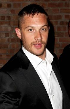 Tom Hardy ~ This Means War.. love him