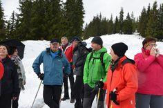 aQi & Hans Knauß Wanderung 2013