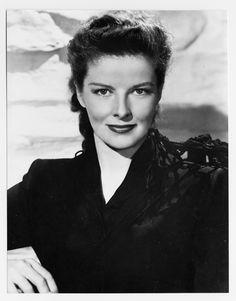Katharine Houghton Hepburn (May 12, 1907 – June 29, 2003) was an American actress.