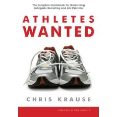 Athletes know the game rules, and know they must play by the rules to be successful.      What a student might not know is that they're simultaneously playing another game: the game of college recruiting, and colleges' recruiting game rules aren't as clear.  Too many kids are left behind despite their skill level, academic success, motivation, and quality of character.  Many aren't recruited into college programs, and more are recruited by the wrong schools.
