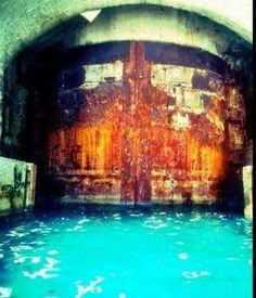 soviet#tunnel#albania#himara