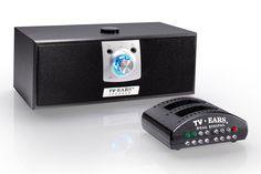 TV·Ears Speaker™