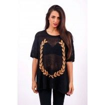 Wildfox Venice Sweater #wildfox #tops #sweatrer #couture #model #ecommerce #fashion #nyc #zadenrow