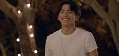 I think I'm in love with that smile ❤ Our Times Movie, Darren Wang, Falling In Love With Him, Asian Actors, Handsome Boys, Dramas, First Love, Films, Movies