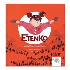 Etenko y los patines maravillosos Cgi, Tapas, Movies, Movie Posters, Products, Tinkerbell, Classic Literature, You Are Awesome, Illustrations