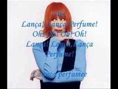 Rita lee - Lança Perfume  Si hay un tema que me recuerda a mi adolescencia, a las noches y las vacaciones, es este tema
