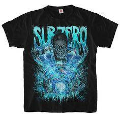 Sub-Zero T-Shirt