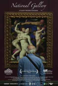 National Gallery #documentary 3 hours long but so much to see and share. #art #London