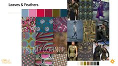 Leaves and Feathers Patterns #GlobalMamas #FairTradeFashion #Ghana