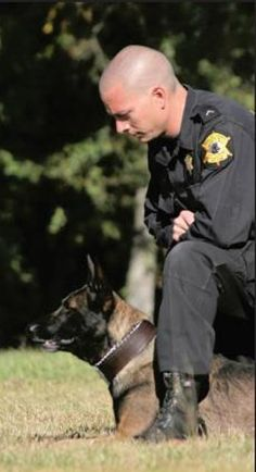 Man Who Killed Police Dog Fargo Sentenced to 35 Years in Jail  RIP - K9 Deputy Fargo - God Bless You!