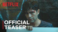 Netflix Trailers, New Netflix, Movie Trailers, Zoe Kazan, Mystery Show, Mystery Series, Cristina Yang, Jason Momoa, Kissing Booth