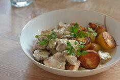 Sauté de porc à la moutarde : la recette facile et faite maison