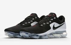 6c7ffaf16b3 Nike Air VaporMax CS Black White AH9046-003 - Sneaker Bar Detroit Running  Nike