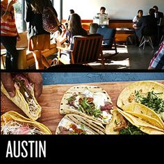 Bookmark this page before your next visit: Tasting Table has picked almost 40 of Austin's best restaurants, bars, and food shops and more!