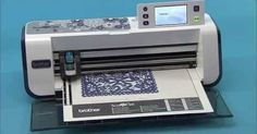ScanNCut - Complex Designs - YouTube   Scan n Cut   Pinterest   Youtube, Scan N Cut and October