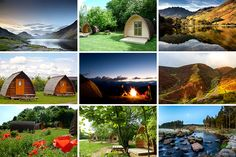2nt Glamping - An In-Tents Affair!
