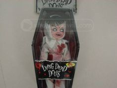 Does anyone know which Living dead doll this is?