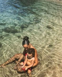 """""""A mother is your first friend, your best friend, your forever friend."""" Happy #MothersDay 💕 We hope your day is filled with lots of love and happiness. 📷 aiashatierra #LiveitSaintLucia #SaintLucia"""