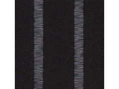Bali Black Roller Blind - textured stripes to soften the look, achieving a timeless style for modern living