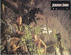 The park that almost opened 22 years ago... #jurassicpark | The Bearded Trio