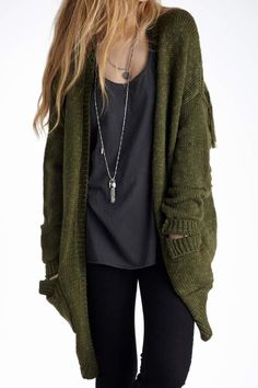 Eagle Rock Cardigan - main