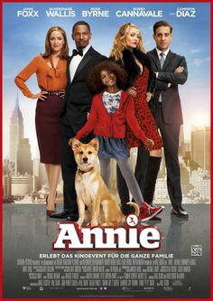 Poster zum Film: Annie