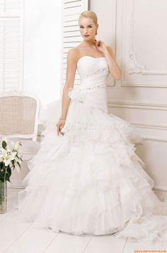 Abiti da Sposa Divina Sposa DS 132-25 2013