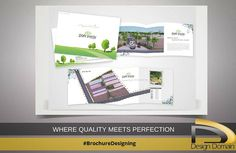 Design Domain is being known as best #brochure & #graphic #designing company in patna and therefore to maintain the respectable position and offer the clients jaw-droppingly beautiful brochures, we also follow certain designing rules.