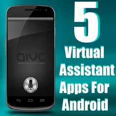 5 Best Virtual Assistant Apps For Android