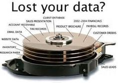 """So What If Goldman-Sachs Just """"Lost"""" 7 Hard Drives Athwart A Major Investigation? 