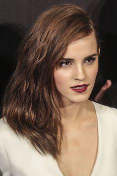 Emma Watson - 'Noah' Premiere in Madrid 3/17/2014