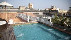 Hotel Boutique Anandá - Cartagena de Indias, Colombia